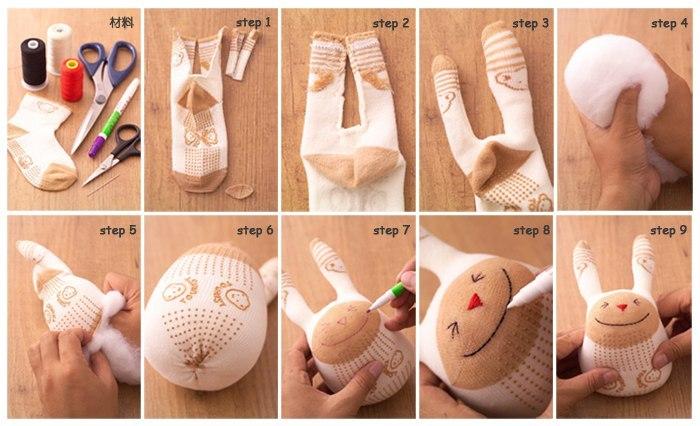 Что сделать маме из ткани