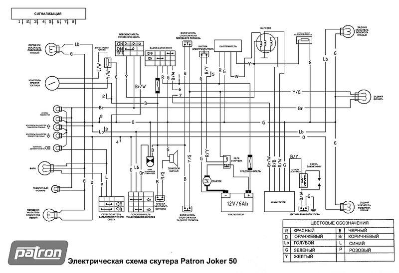 И там все штатно ни куда не надо подцеплять. может у кого есть схема электрики.  KFAL 09-03-2012 13...