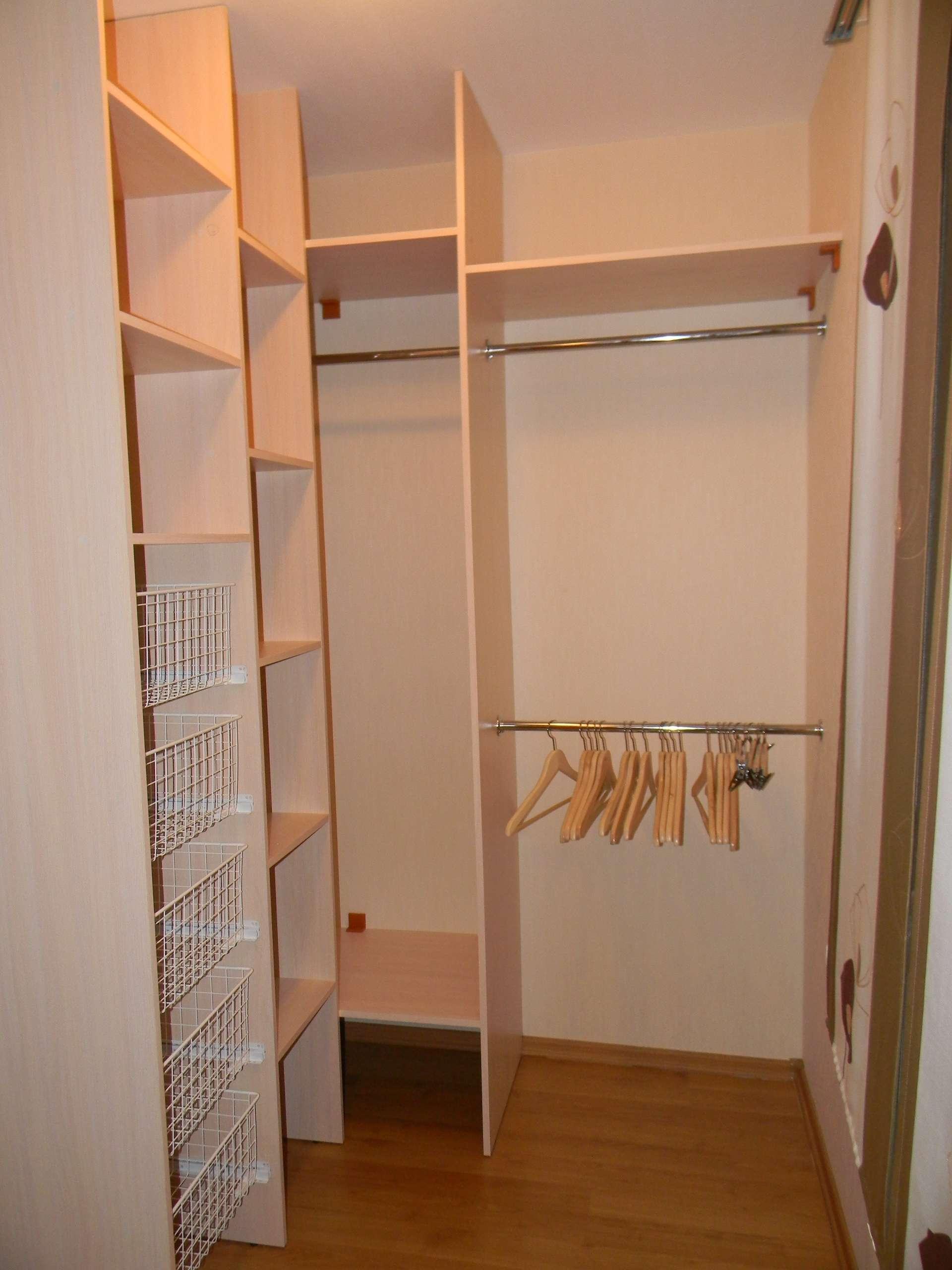 """Компактная гардеробная комната"""" - карточка пользователя zuen."""