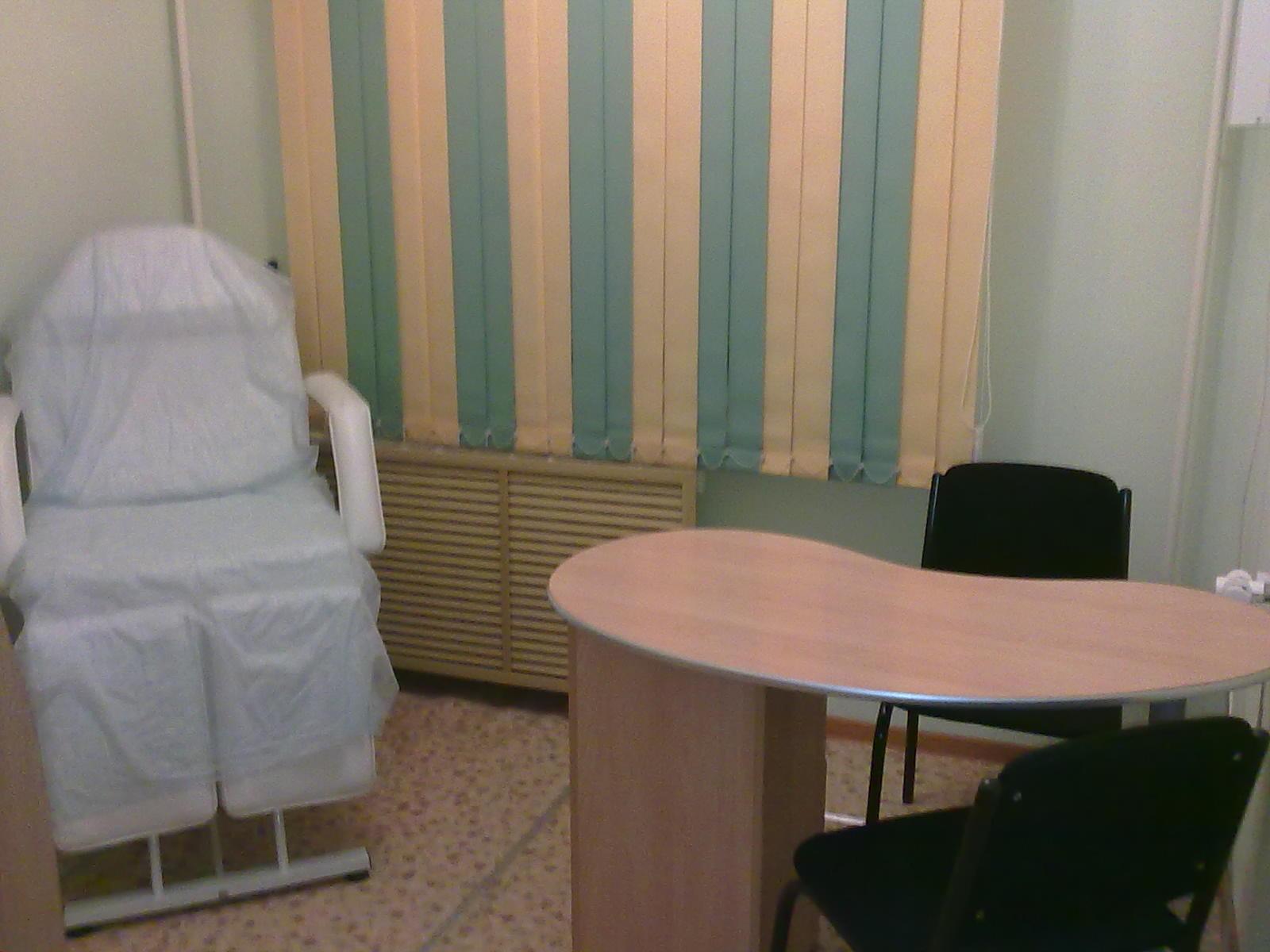 Сниму помещение под маникюрный кабинет
