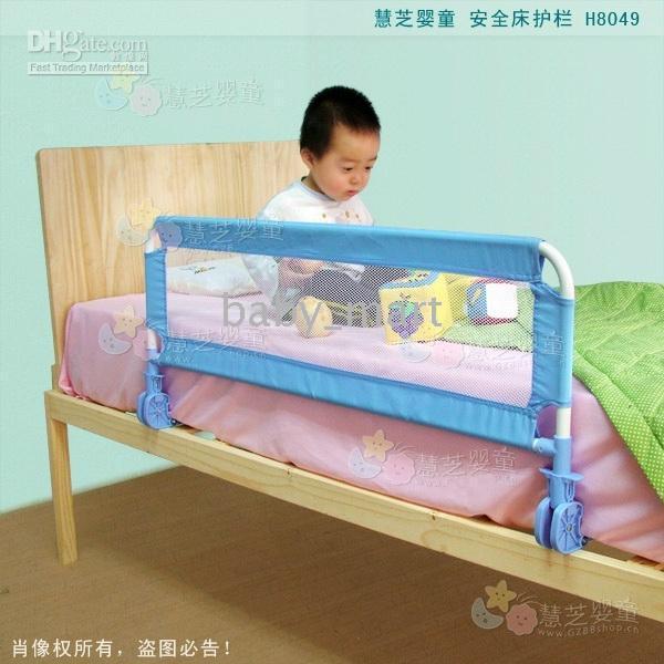 Бортик для детской кровати чтобы ребенок не упал своими руками