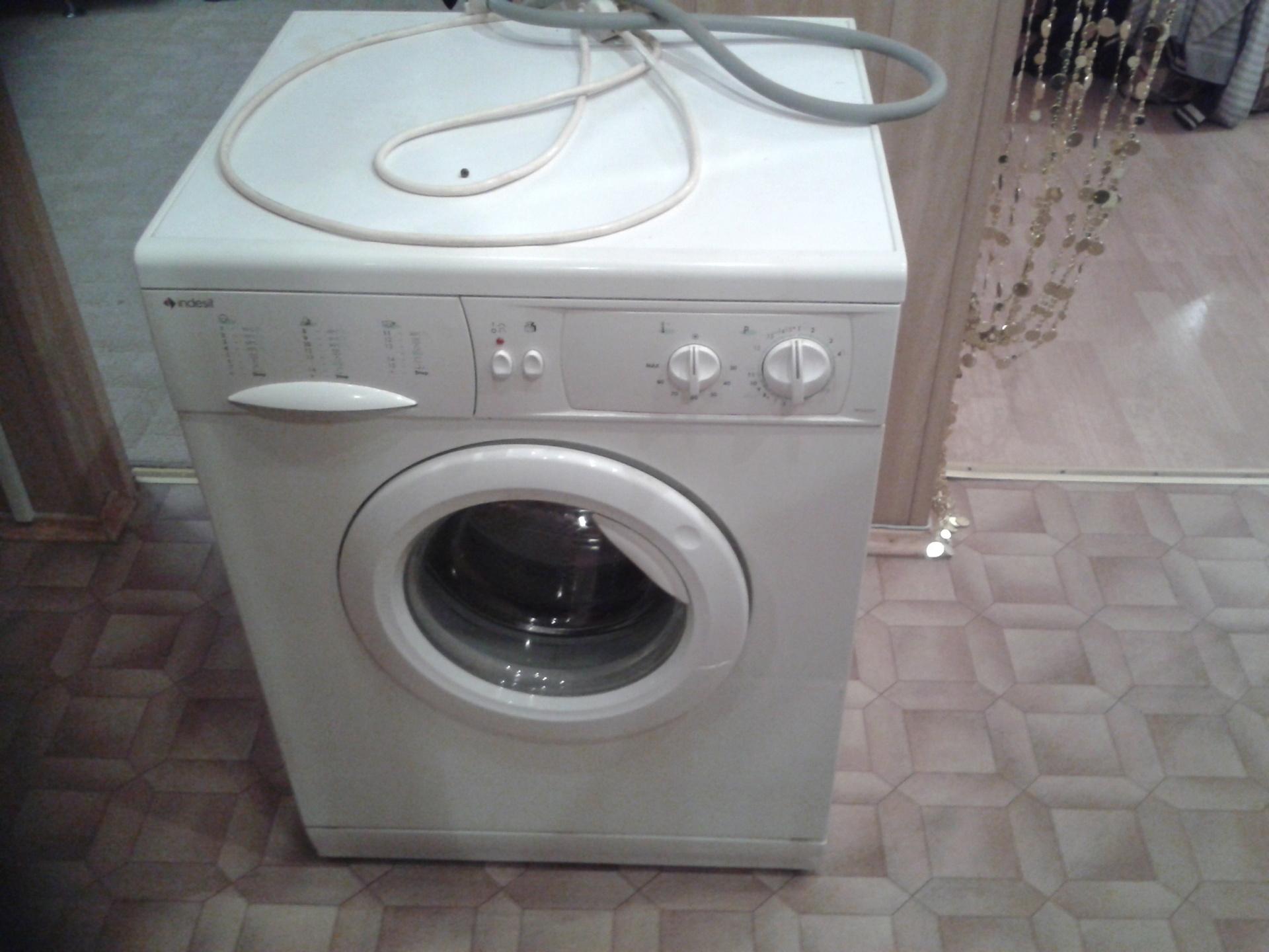 смотреть инструкция на стиральную машину ariston avsd 107
