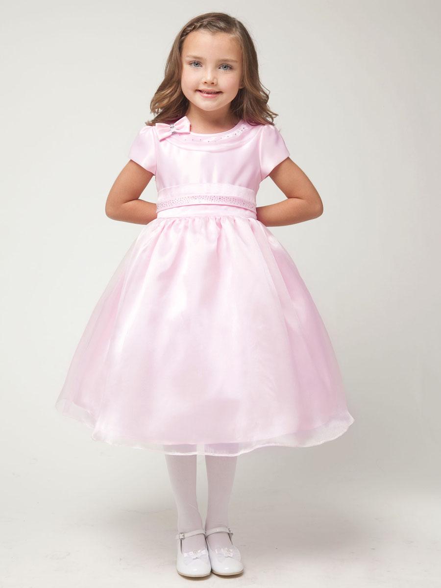 Одежда для детей маленькая леди 9