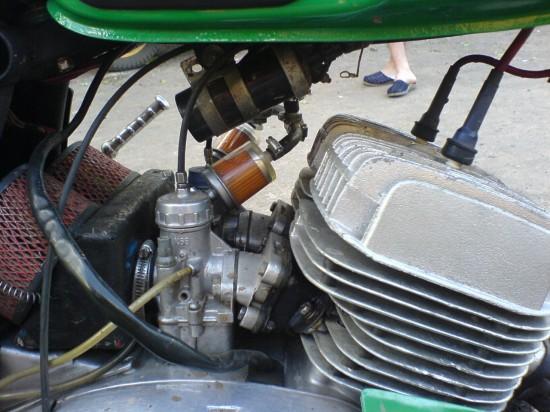 Лепестковые клапана для иж юпитер 5