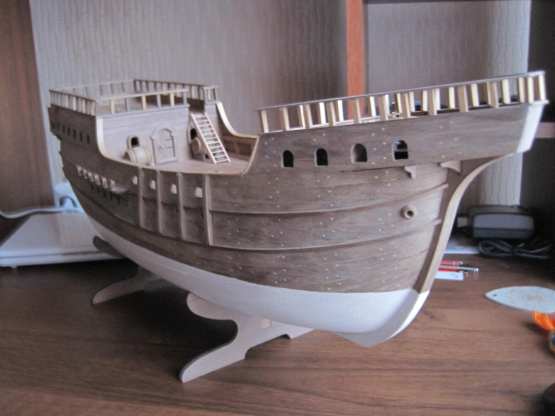 И история парусных кораблей мира