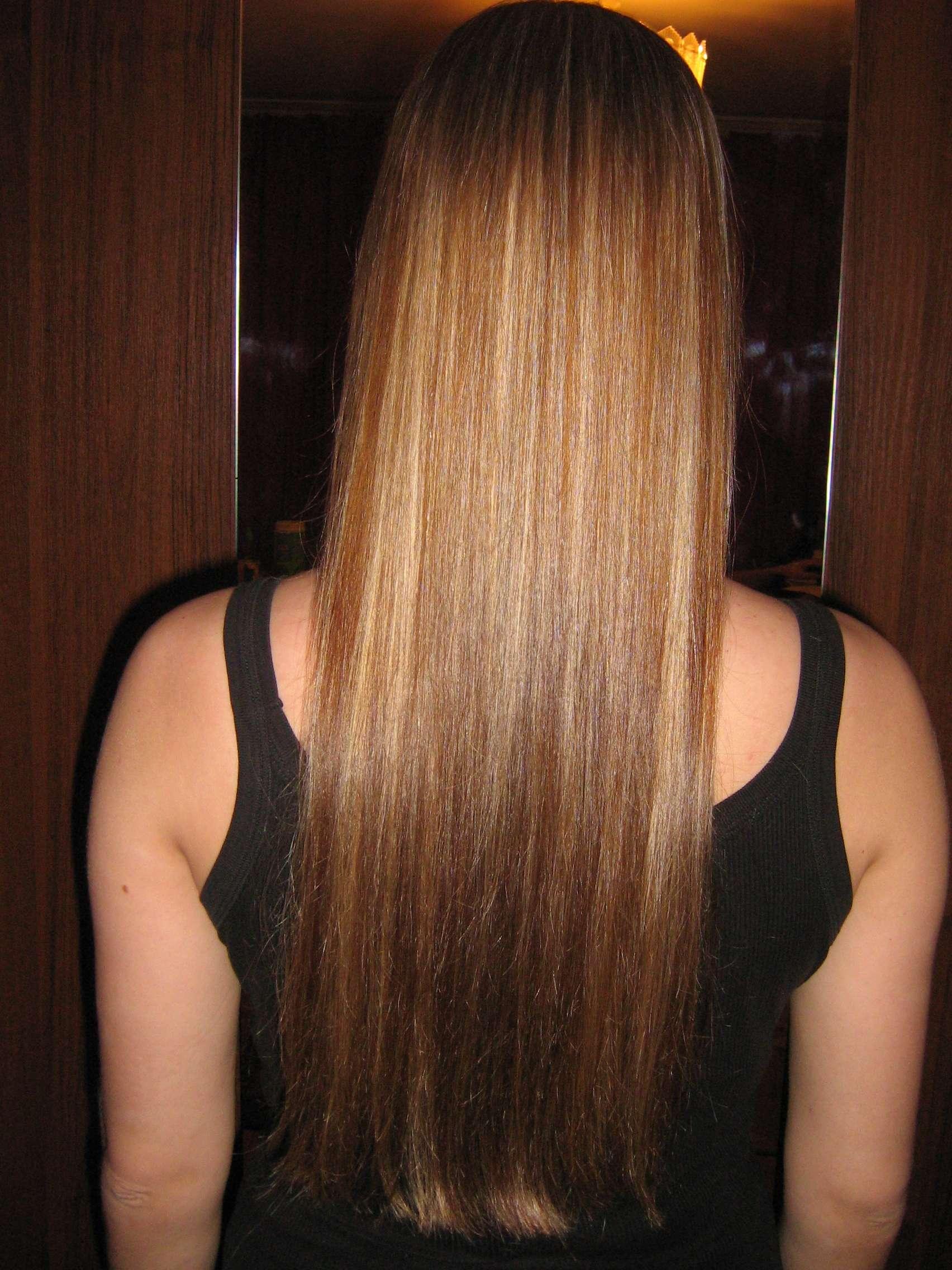 Как сделать смывку волос в домашних условиях от черного цвета волос
