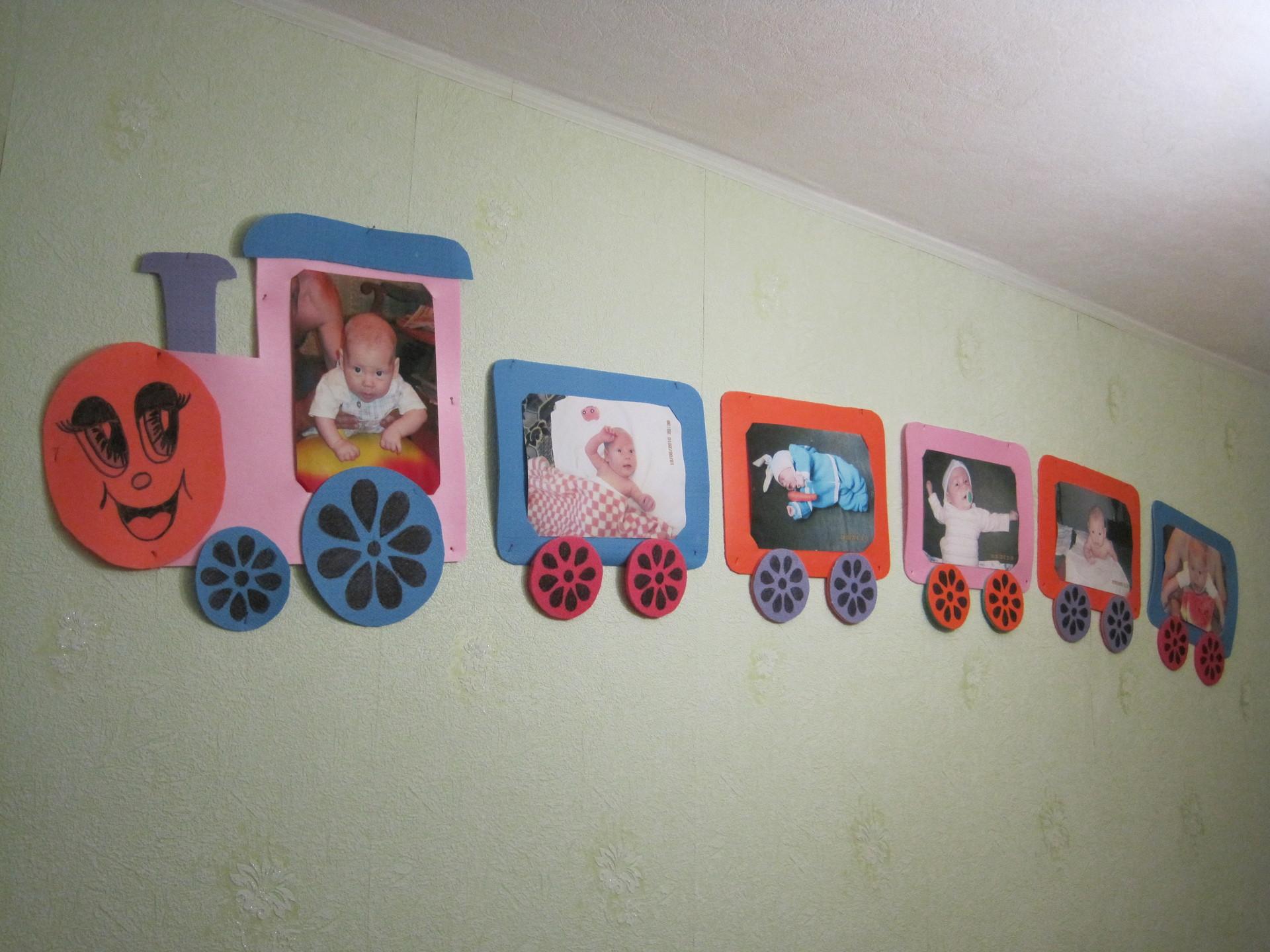 Что повесить на стену сделанное своими руками