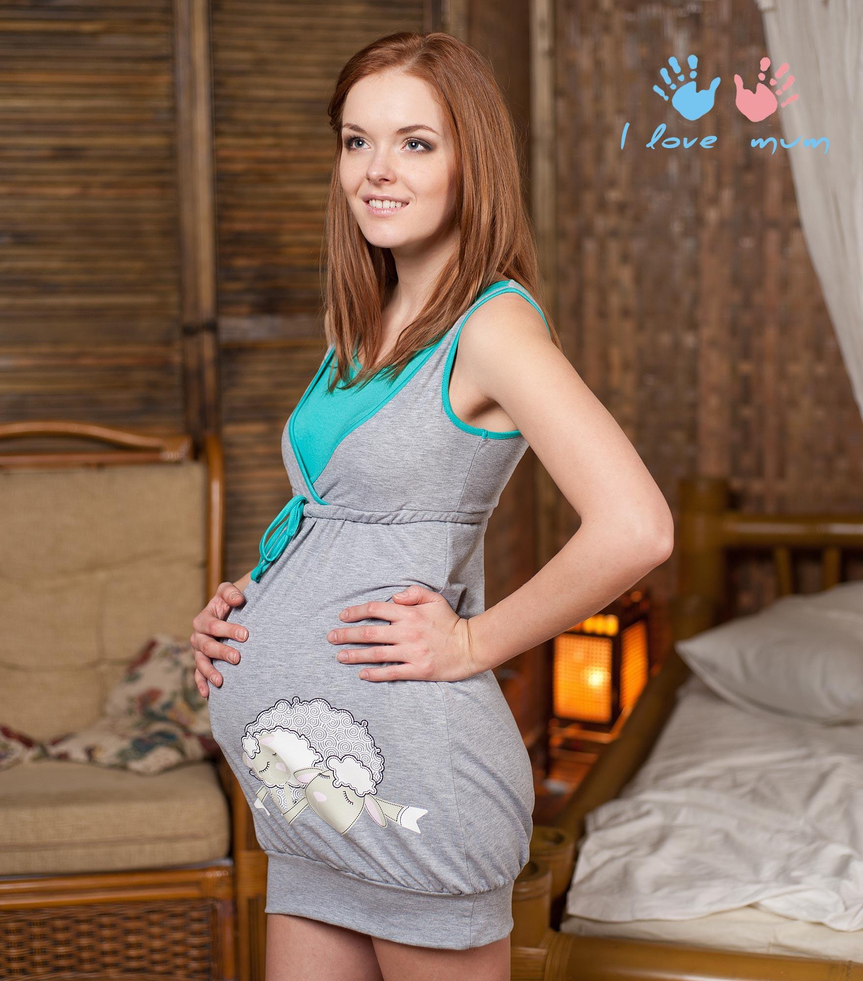 Домашние фото беременные девушки фото