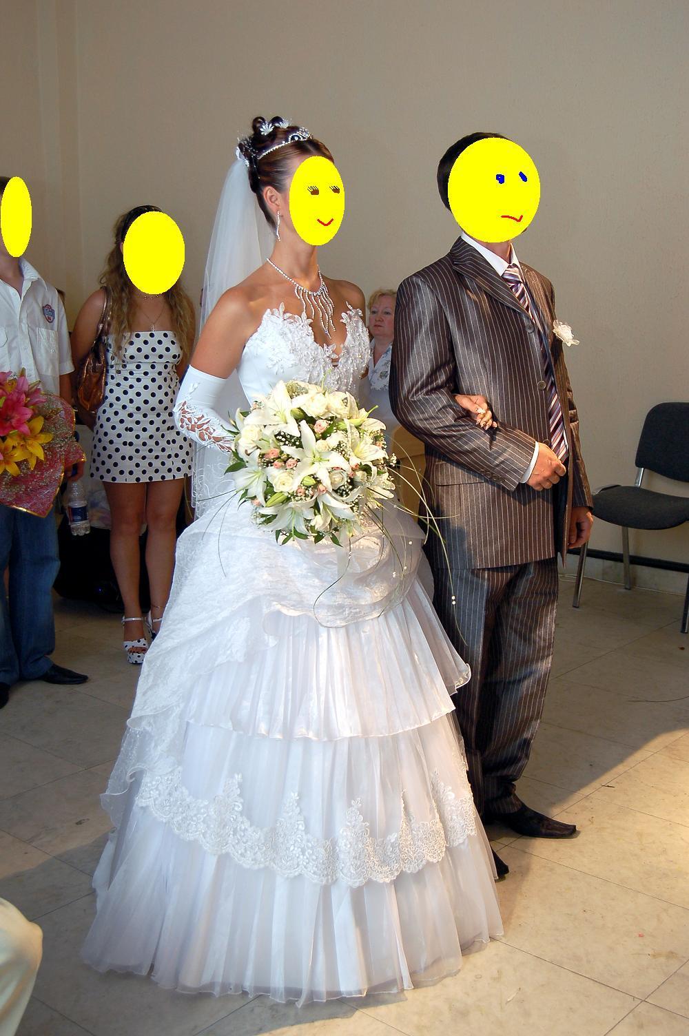 Свадебный Платья В Семей
