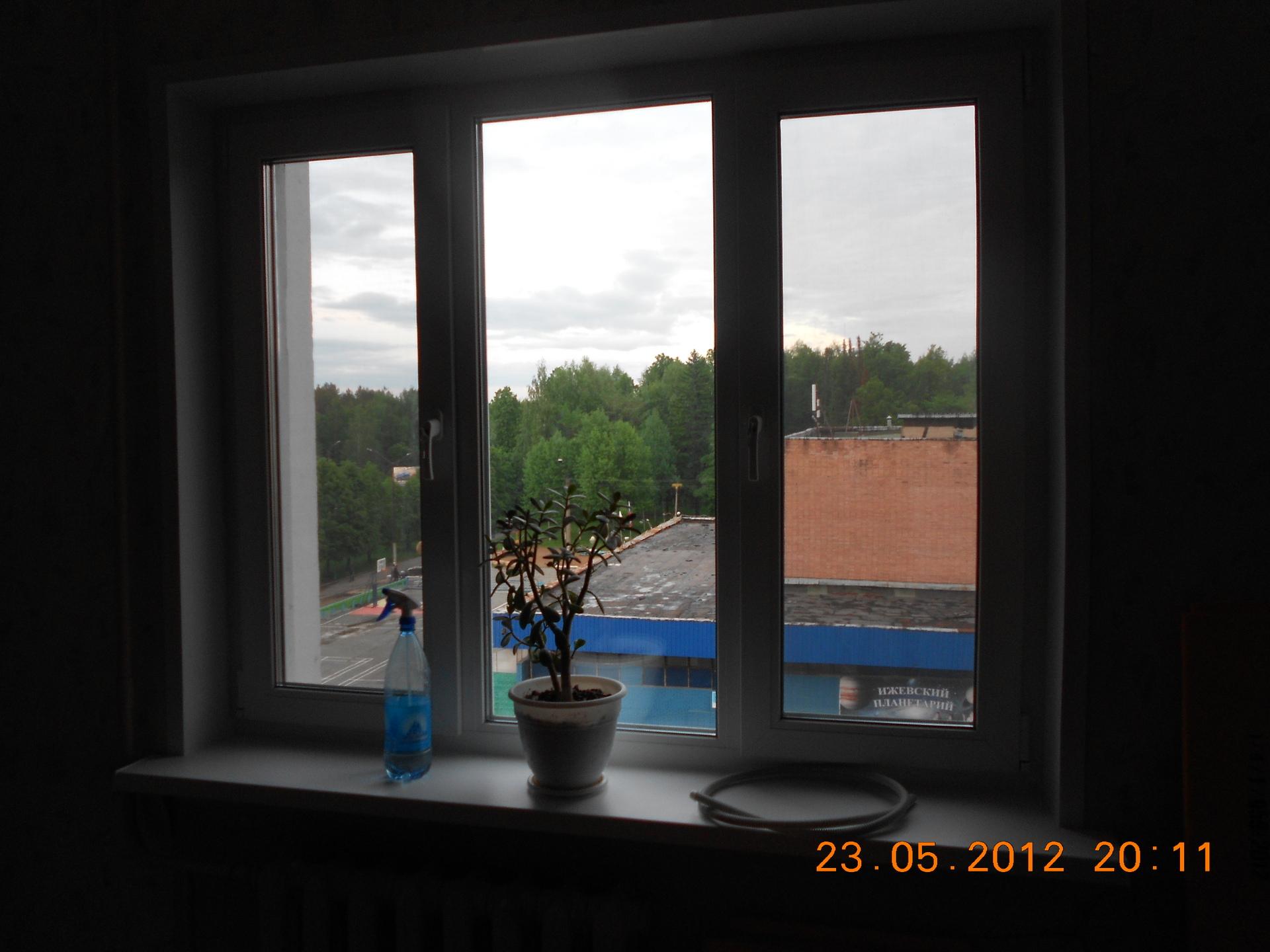 Утепление балконов окна рехау. - как установить балконный бл.