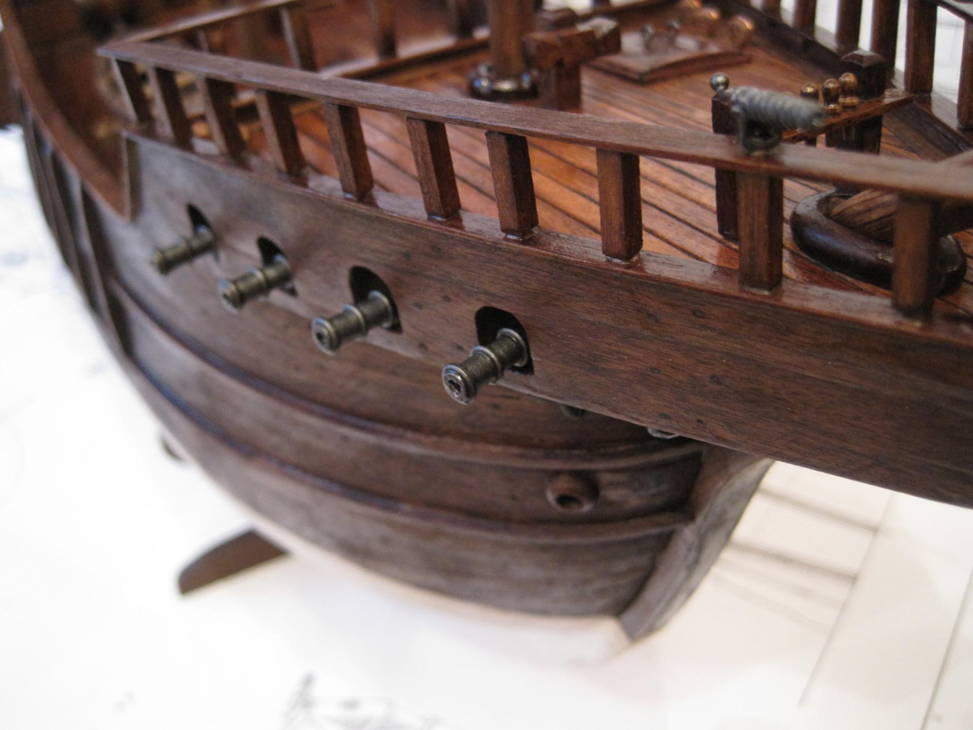 Сделай сам модели кораблей 15