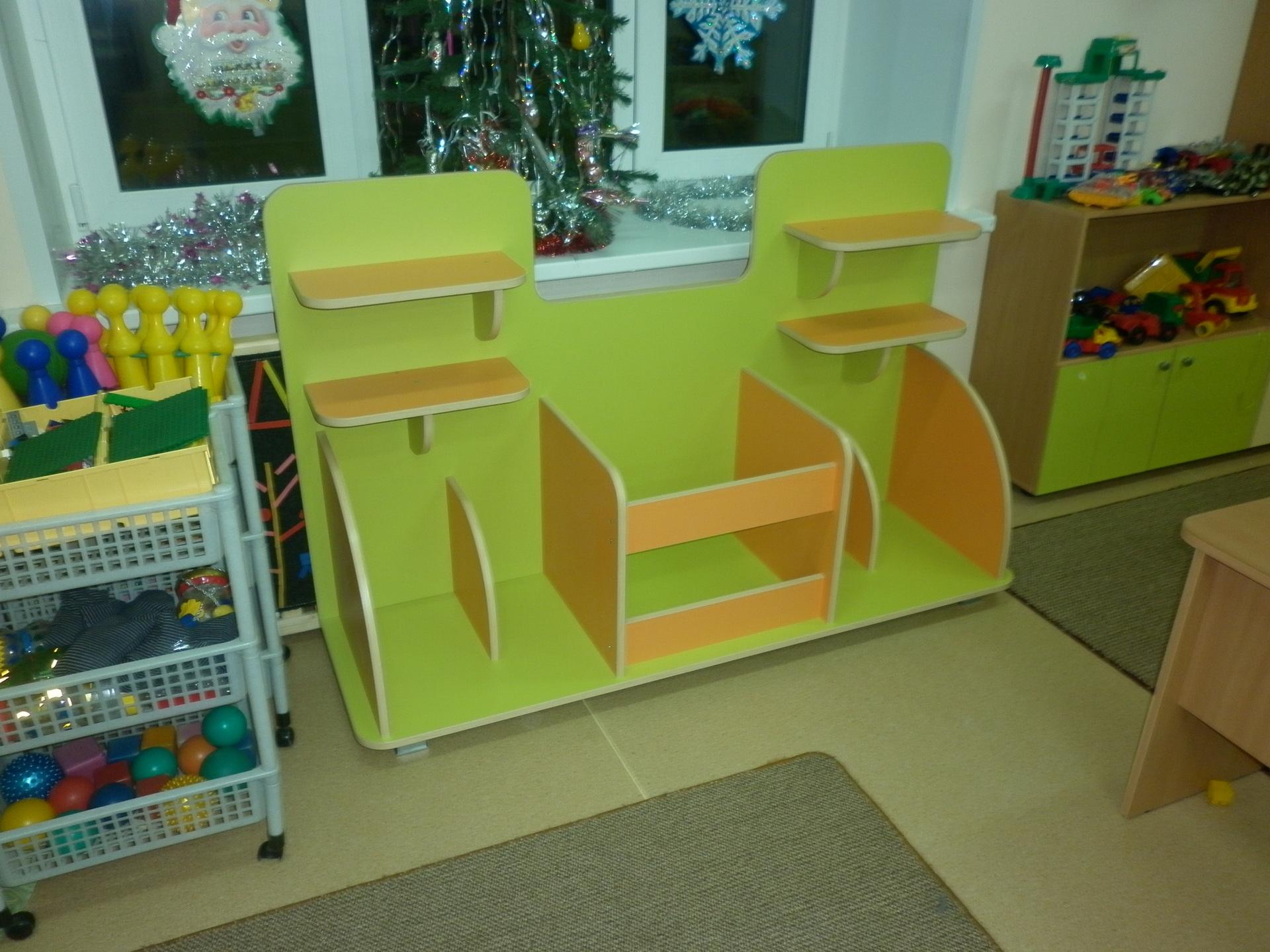 Детская мебель в детском саду своими руками фото 1078