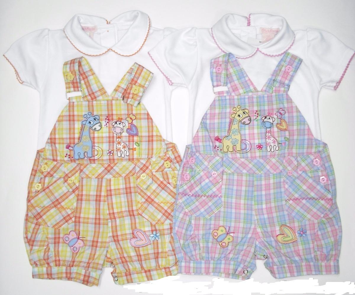 Детская одежда из тайланда оптом 9