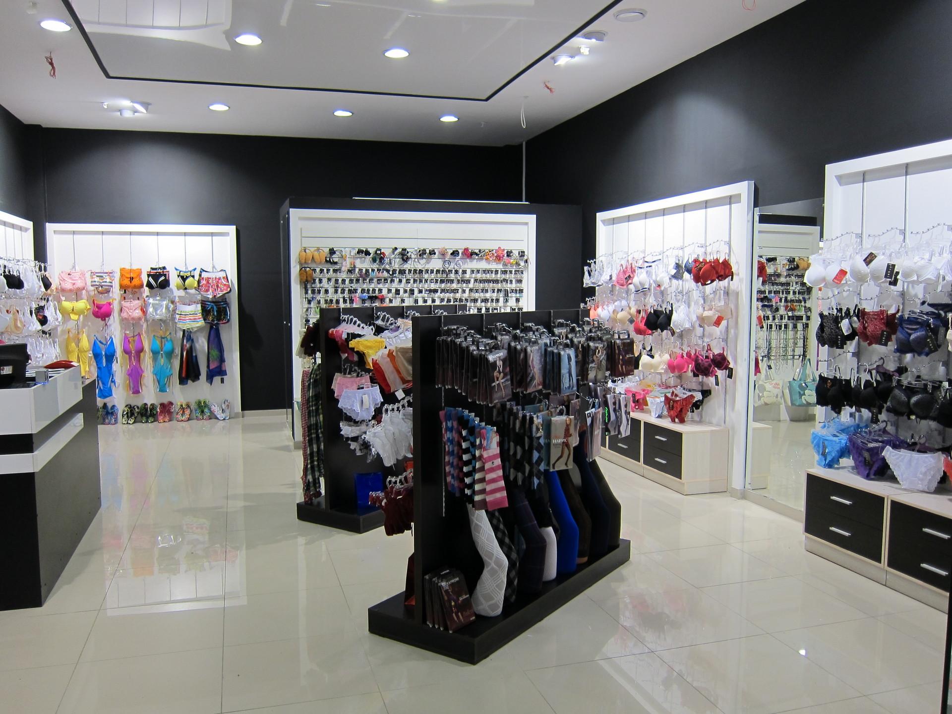 Бизнес магазин нижнего белья 14 фотография