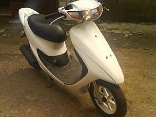Продам или поменяю Honda Dio 35ZX.