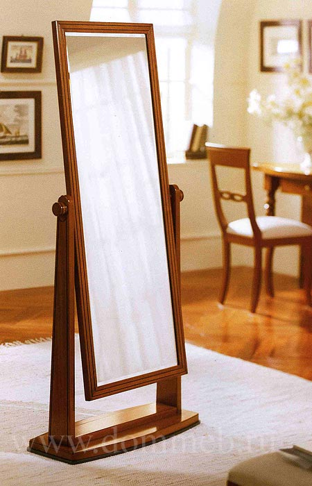 Зеркало напольное фото