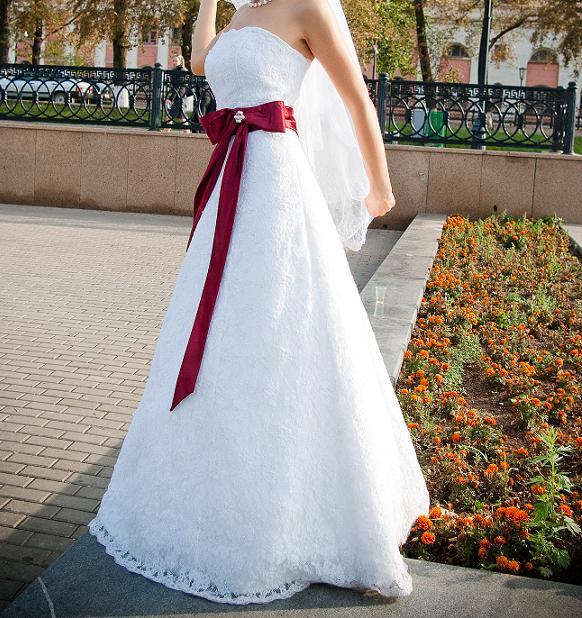 В Ижевске Свадебная Платья