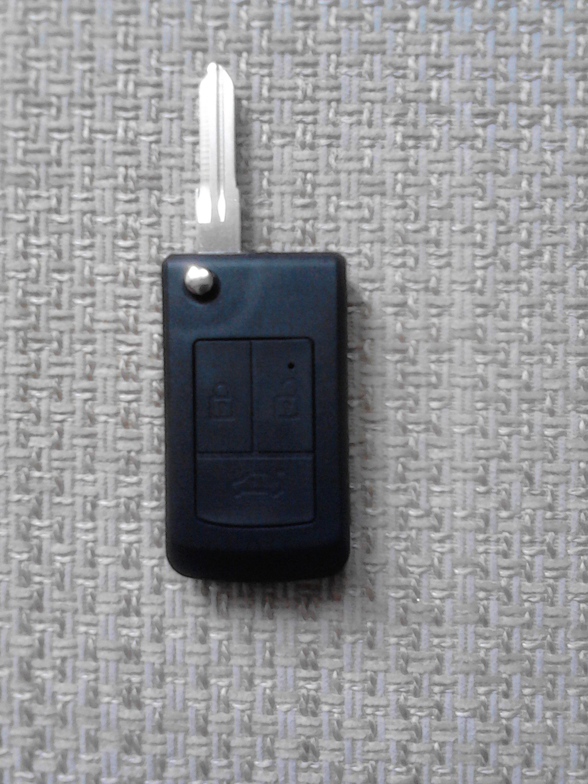 Выкидные ключи на ВАЗ.