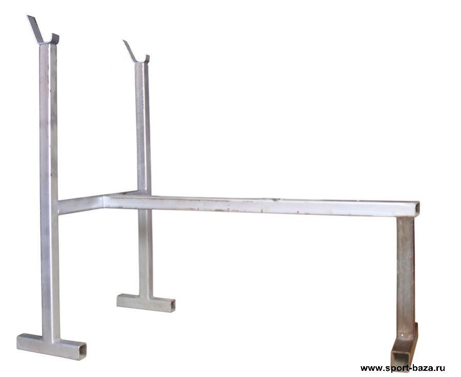 Как сделать для жима лёжа скамейку 512