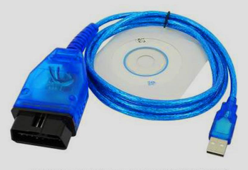 usb k-line универсальный автомобильный диагностический адаптер vag ZA72