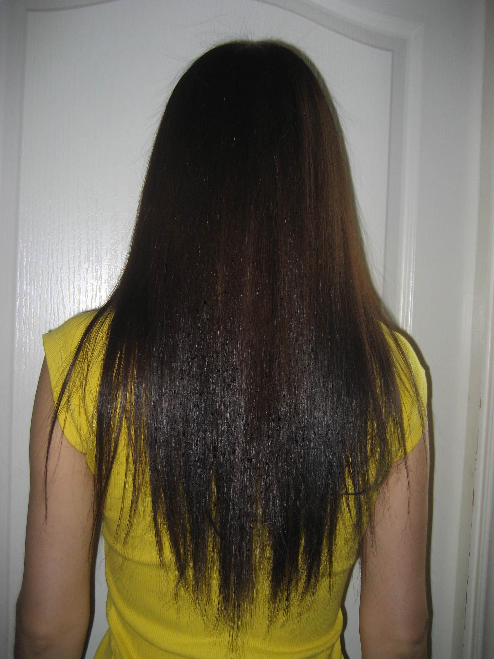 Выгодно ли заниматься выпрямлением волос