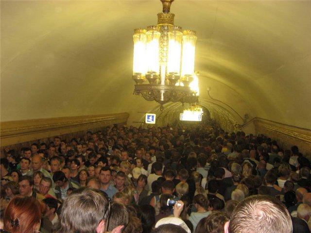 Стоит ли переезжать в Москву?