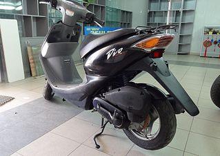 Скутера в наличии в Motolife.