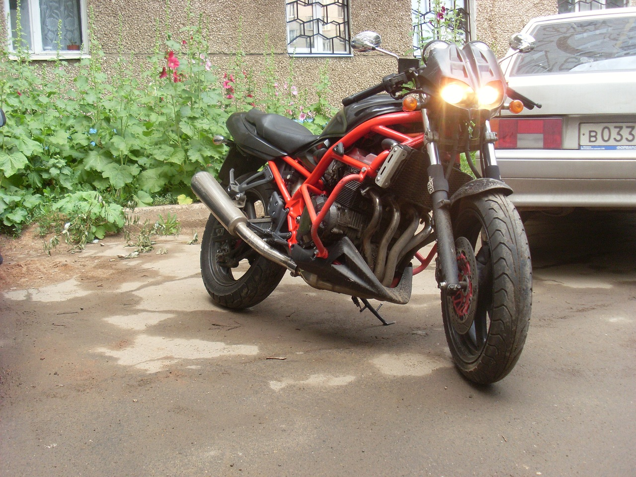 Плуг на мотоцикл своими руками 33