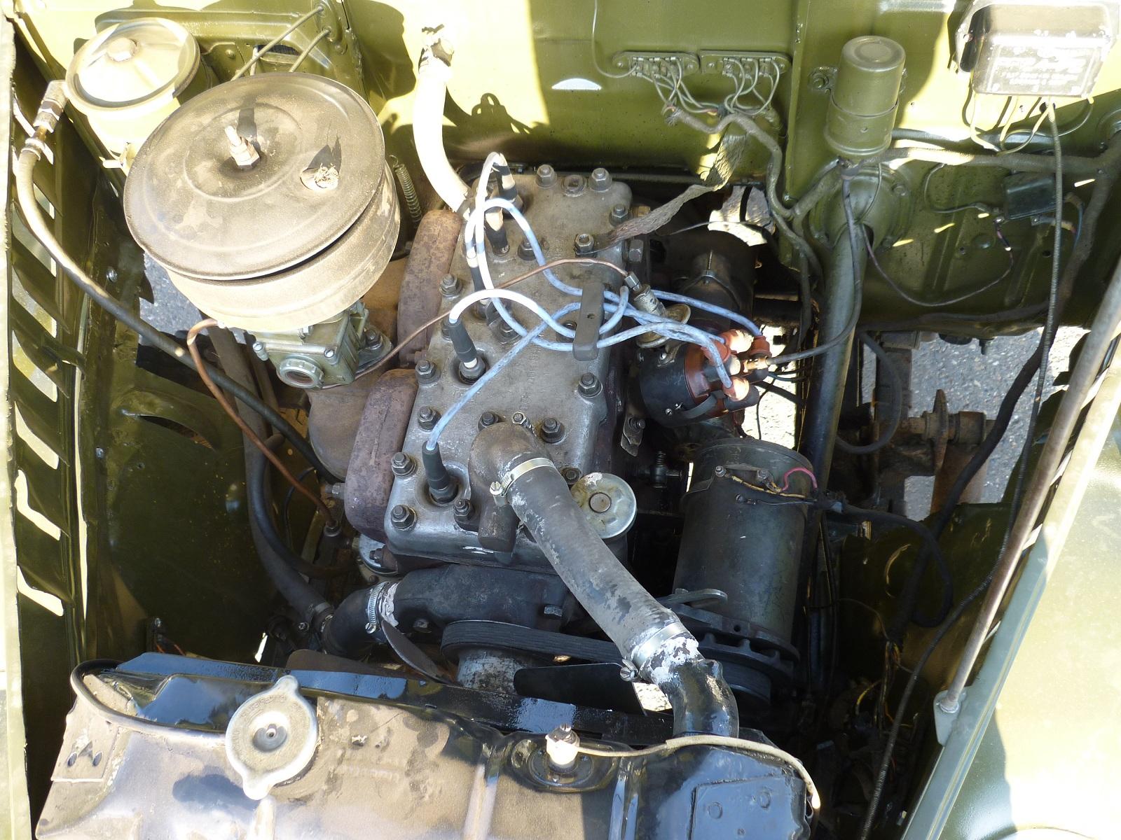 Двигатель на газ 53 ремонт своими руками 155