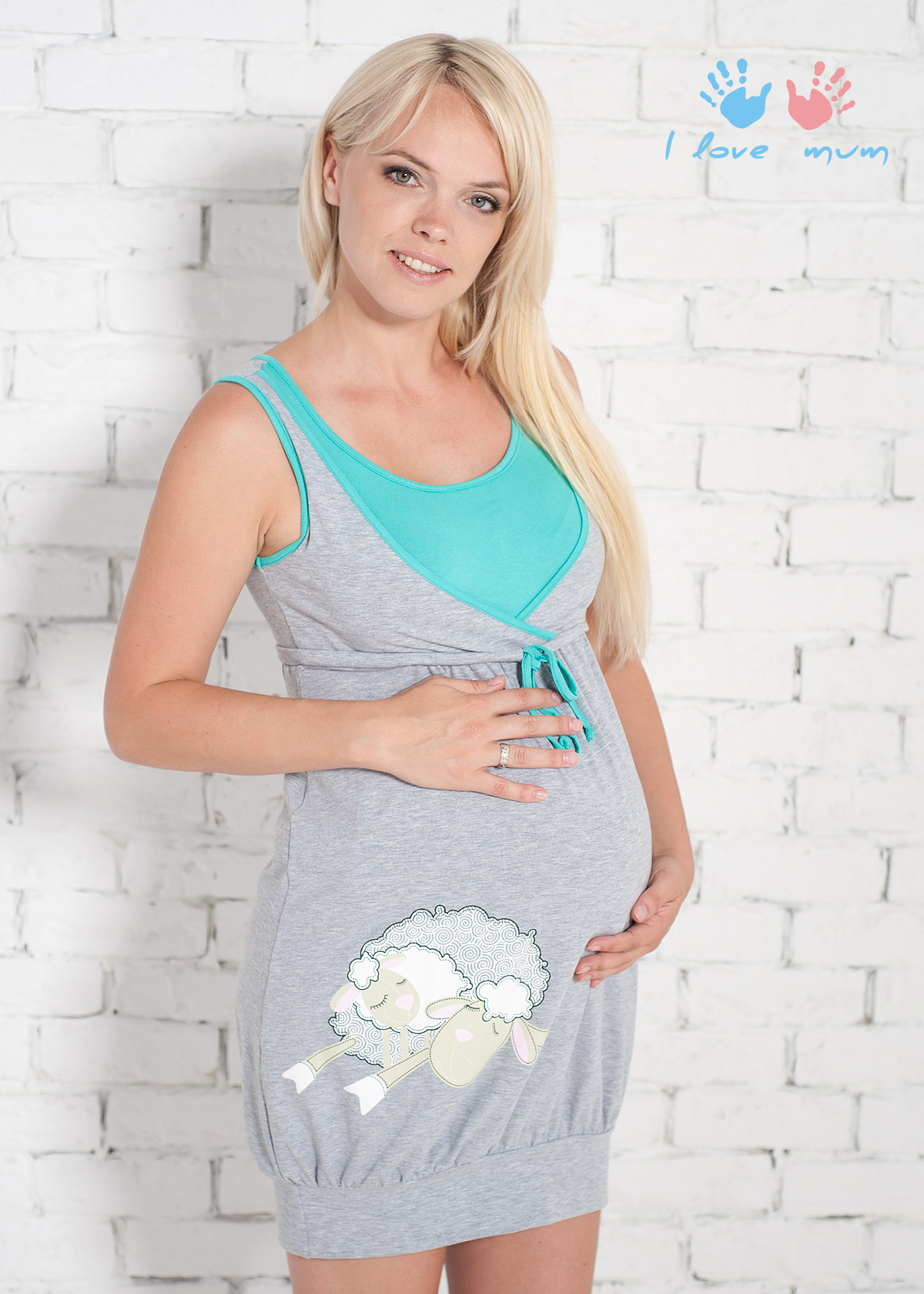 Своими руками одежда для беременных