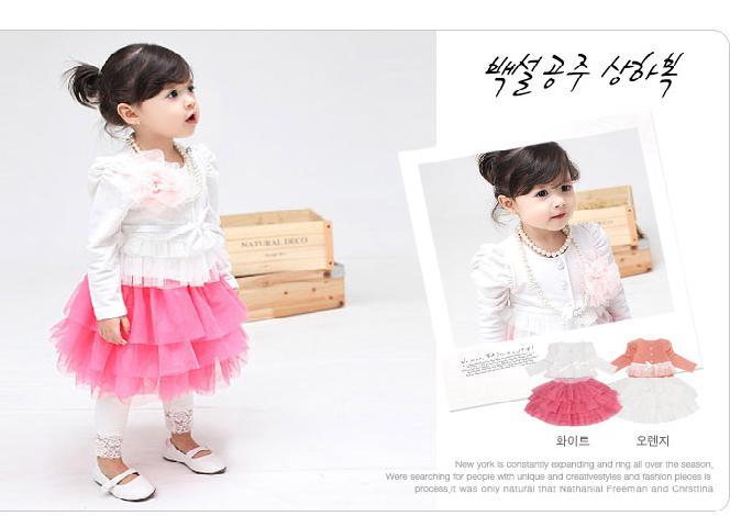 Детская Корейская Одежда Интернет Магазин