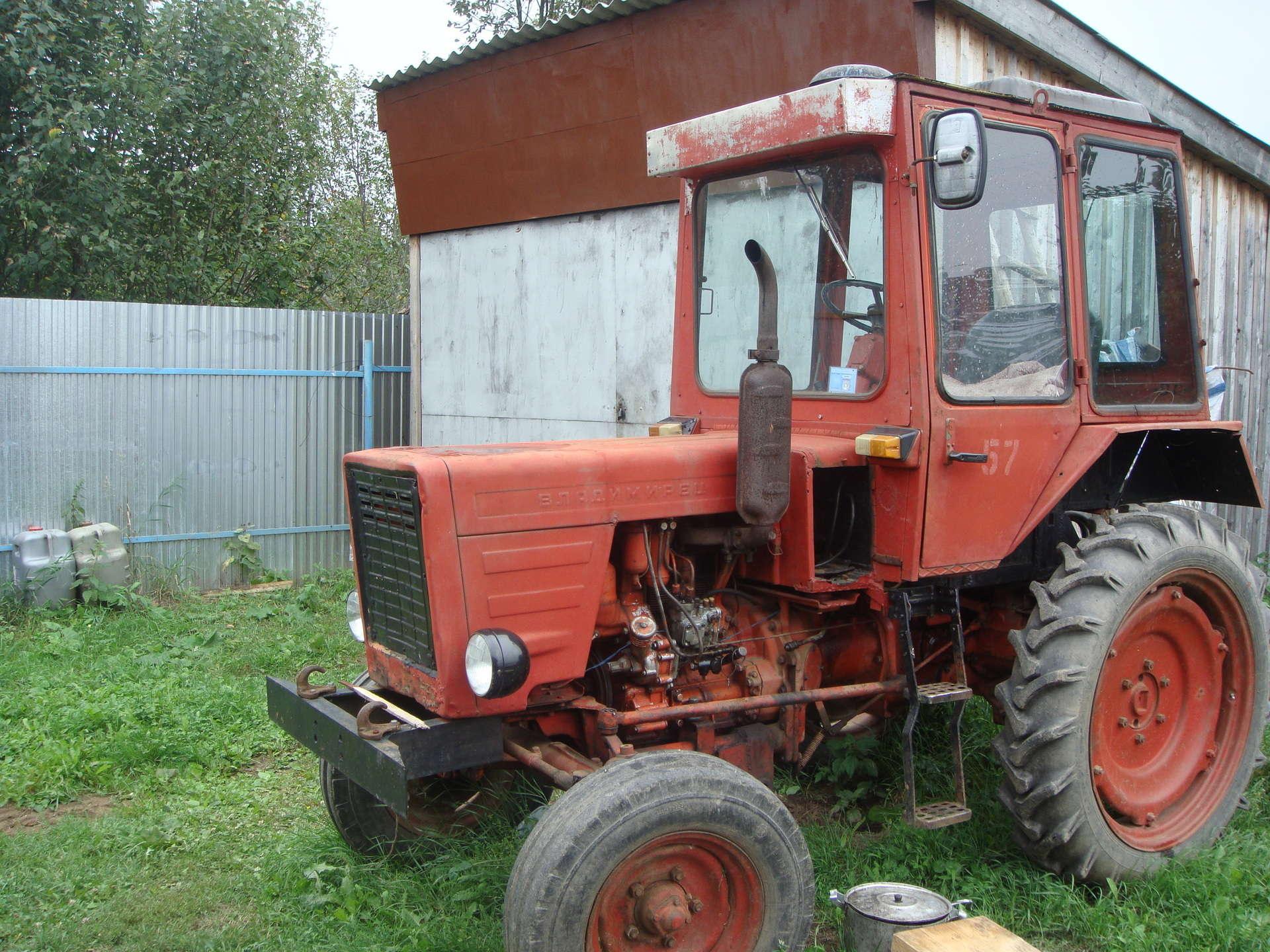 Трактор т 25 фото