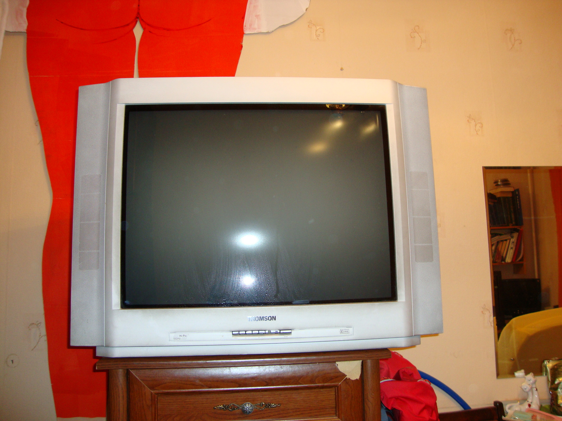 Телевизор томсон модели с фото
