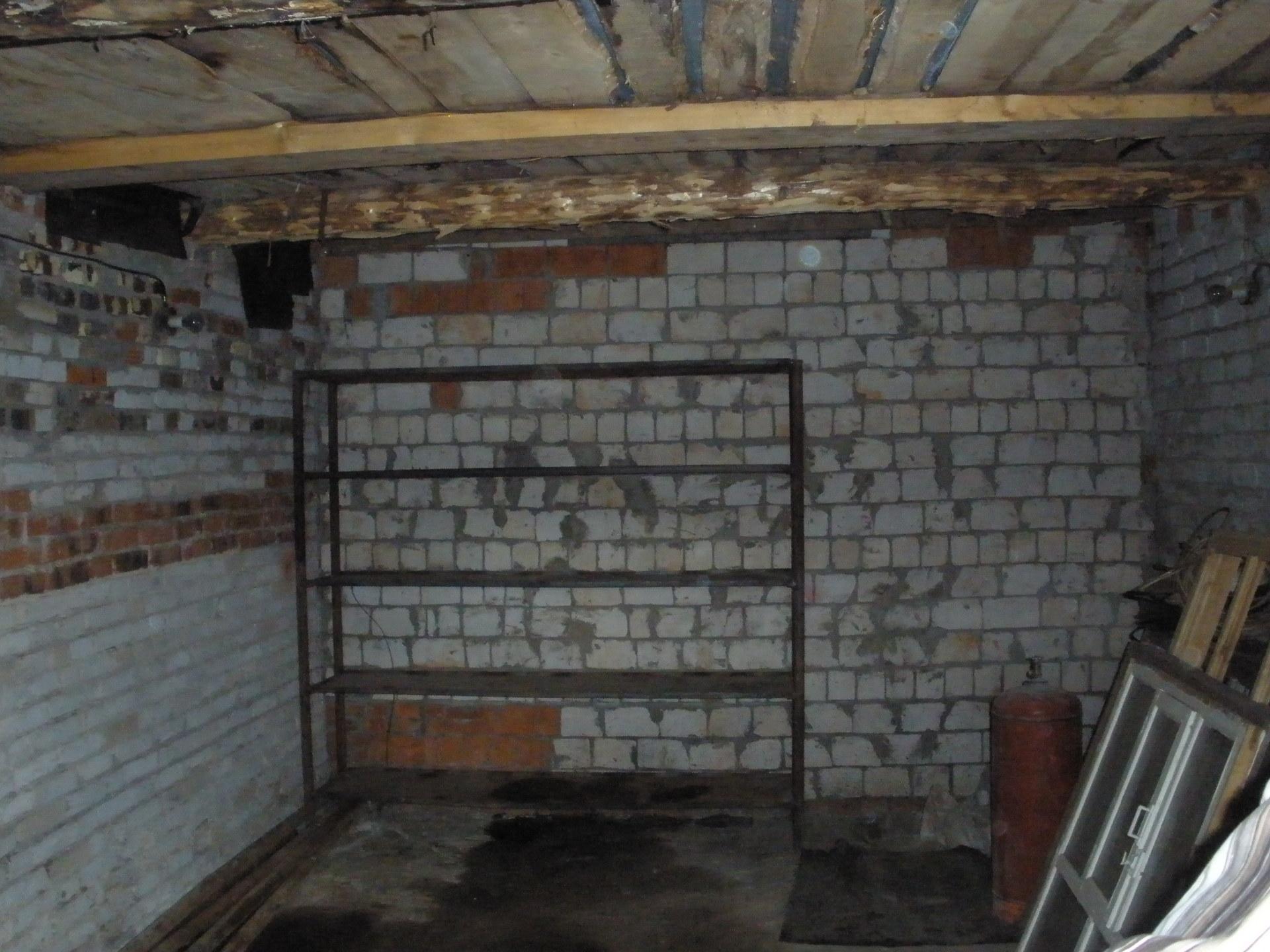 Как залить крышу гаража бетоном - заливка кровли 73