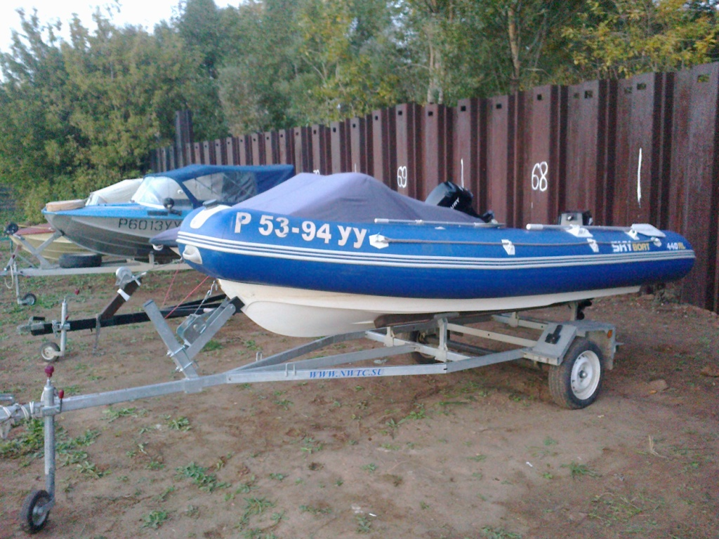 плм для лодок пвх