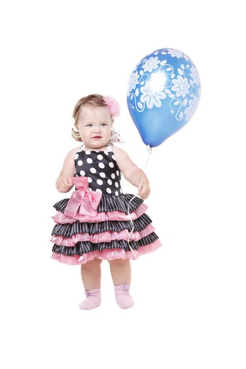 Детское платье на 1 год купить