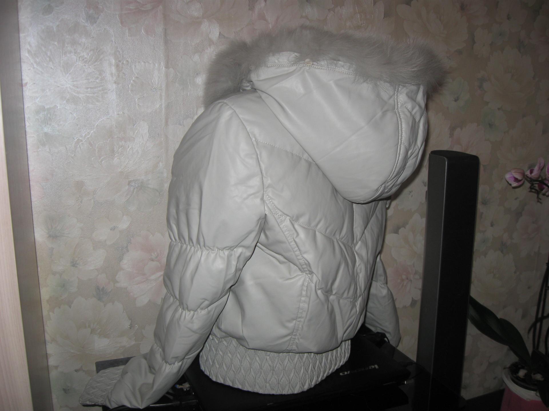 Можно ли стирать куртку 10