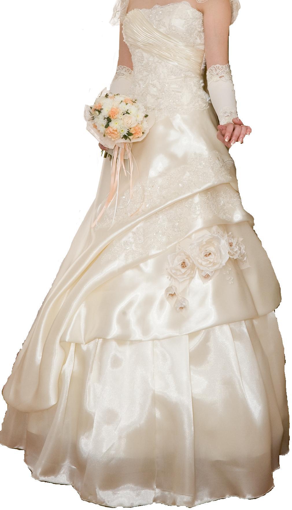 Химчистка свадебного платья вологда