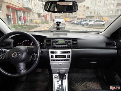 Toyota-club : Авто-клубная