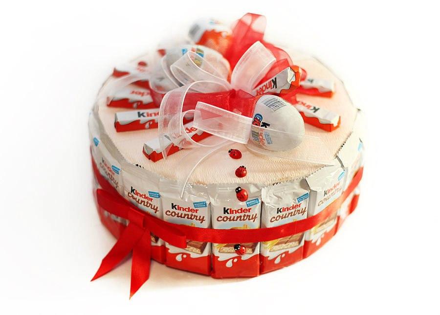 Подарок для него или нее, сделаный своими руками ВКонтакте