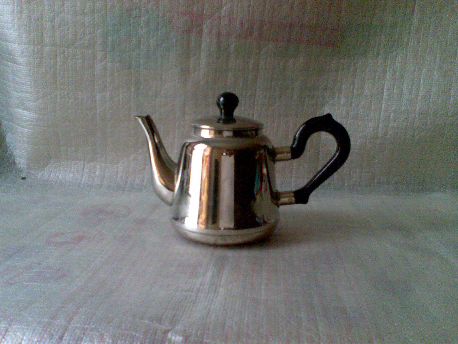 Чайник ссср 3