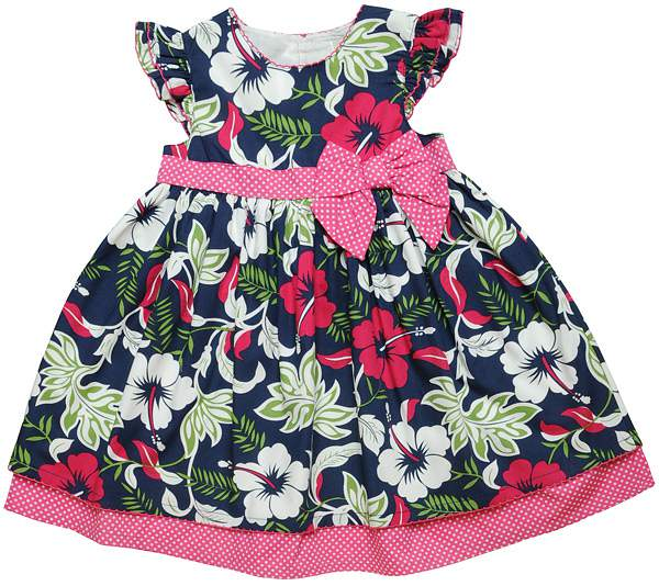 Детский платья тайланд