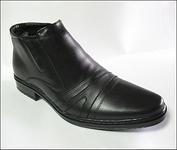 Мужская Обувь Производство Польши