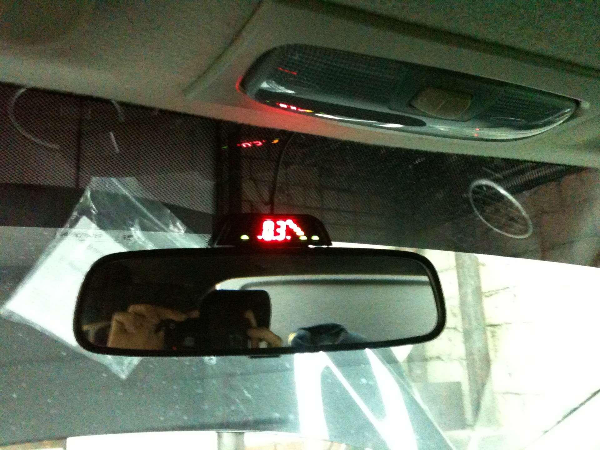 Форд фокус 2 какая лампа подсветки номера 26 фотография