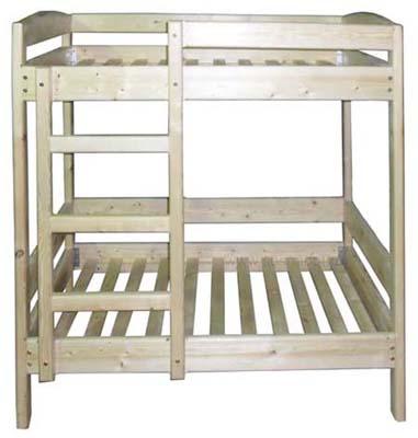 Купить Двухъярусную Кровать С Диваном В Санкт-Петербурге