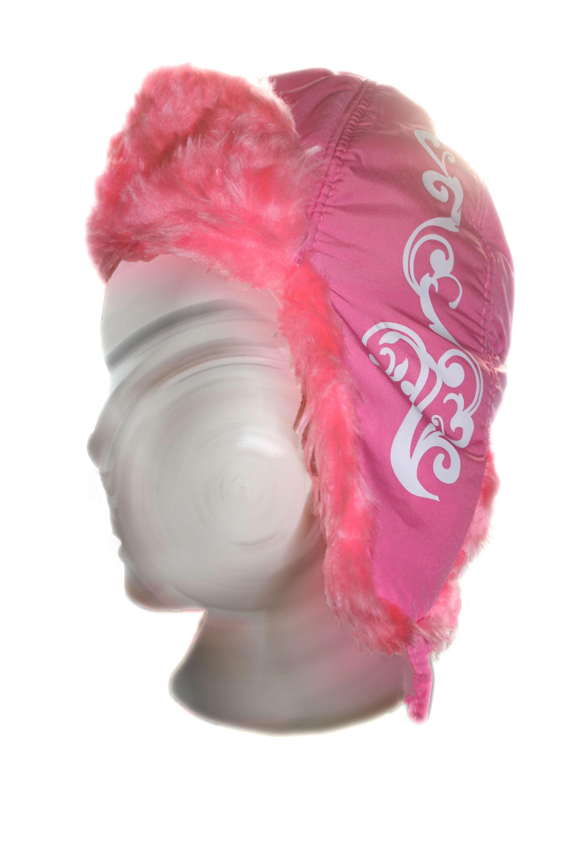 Зимние шапки для девочек 11