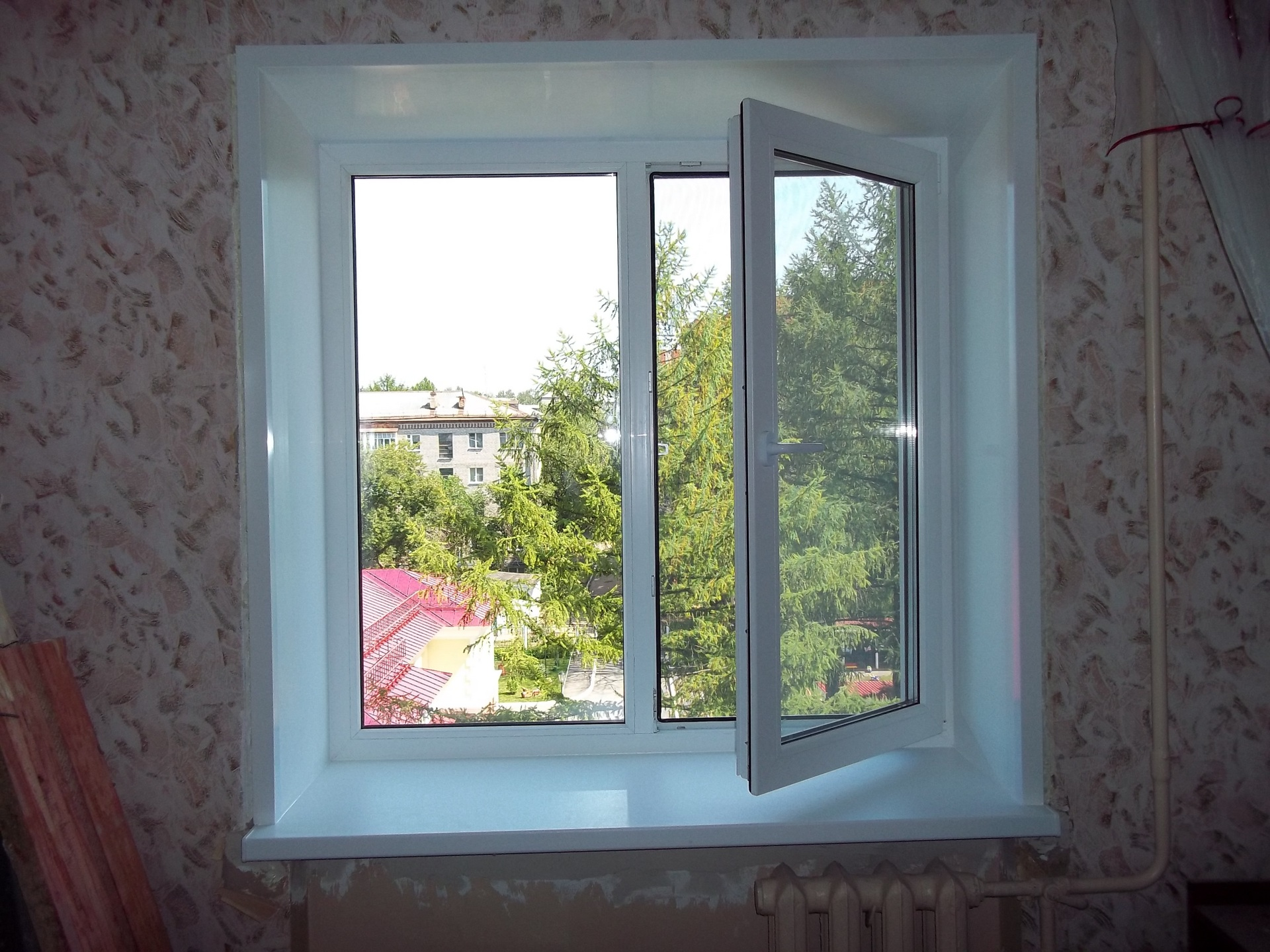 Пластиковые окна ижевск 22 фотография