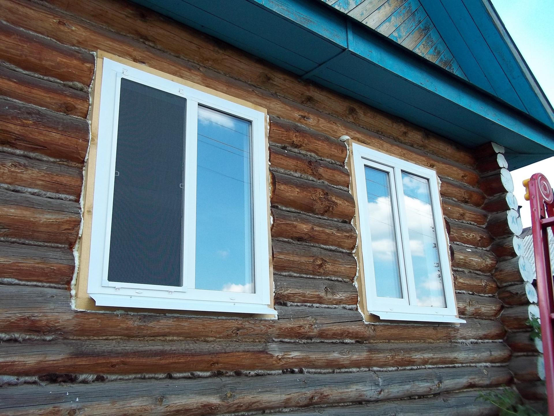 Пластиковые окна,лоджии,балконы,двери,рулонные шторы в ижевс.