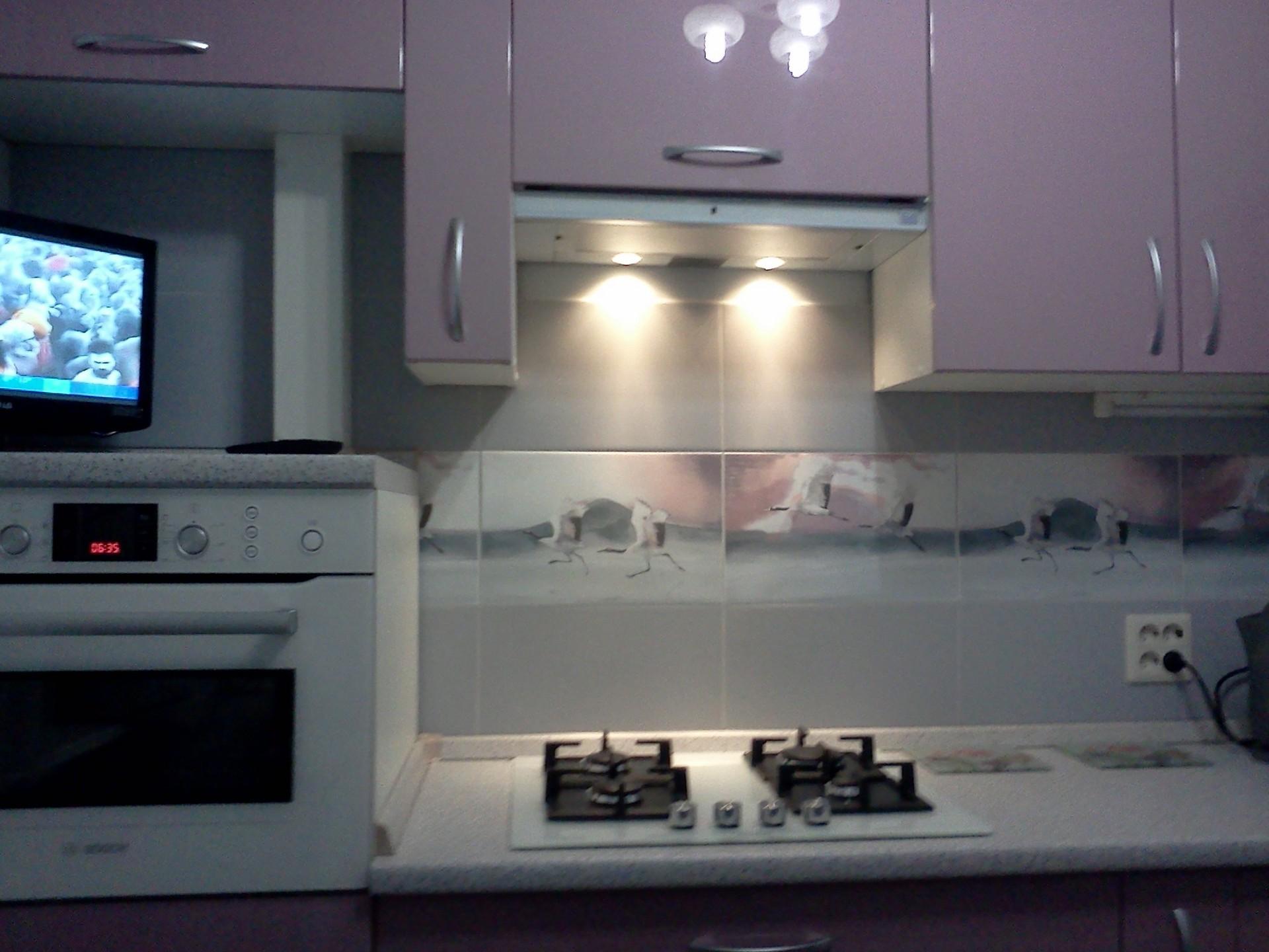 Белые духовые шкафы в интерьере фото