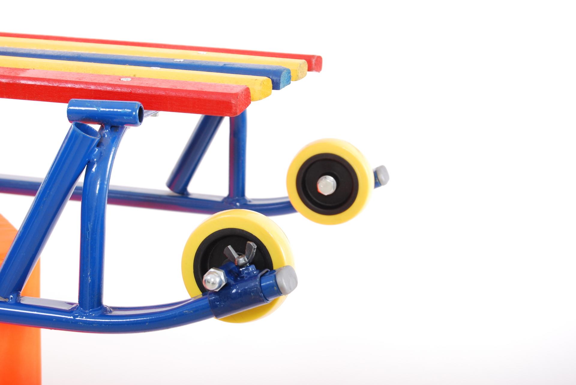 Как сделать колесики для санок